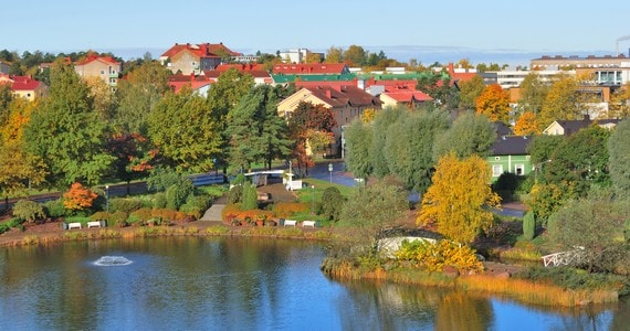 Rental cottages Kotka